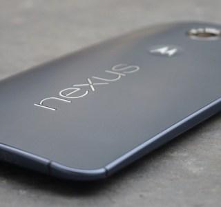 Les Google Nexus 6 reçoivent une mise à jour vers une version d'Android plus ancienne