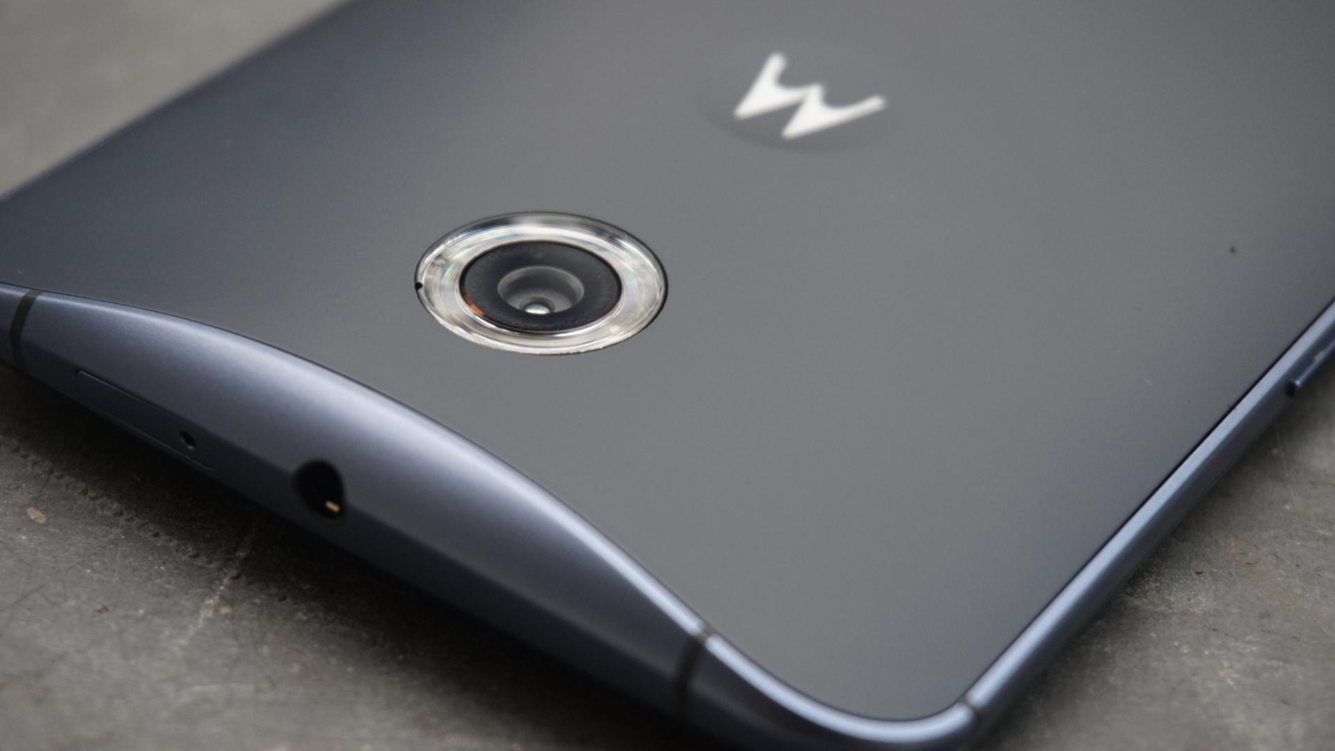 Motorola préparerait une phablette en Snapdragon 810 de la forme du Nexus 6