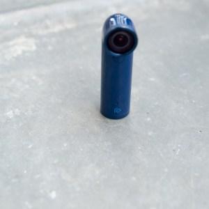 Test de la HTC RE Camera, la caméra qui filme (presque) partout