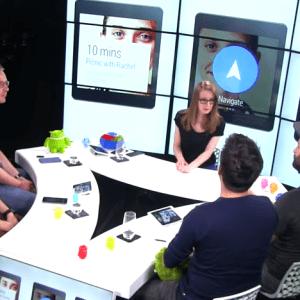 AndroTEC 032 : Six mois après son lancement, où en est Android Wear ?