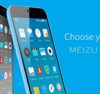 Le Meizu M1 Note (Blue Charm) est officiel !
