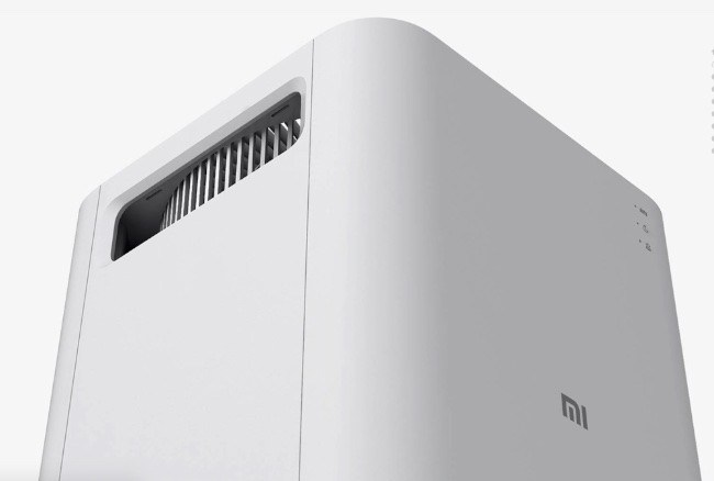 Xiaomi investit 205 millions de dollars dans l'électroménager