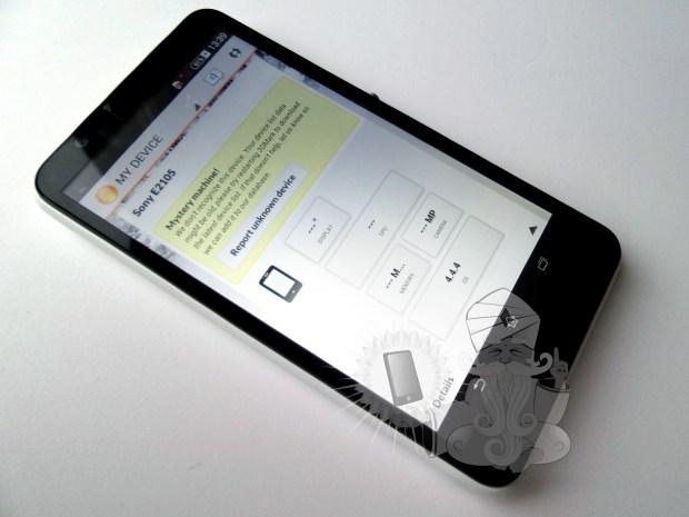 Sony Xperia E4 : photos et fiche technique en fuite ?