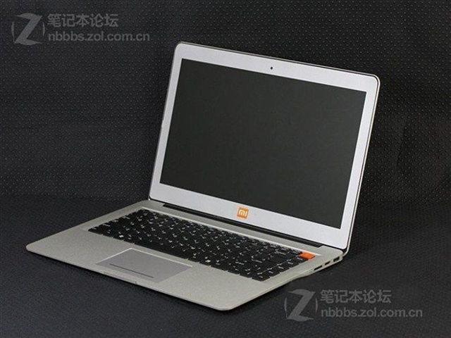 Xiaomi n'a pas produit une copie du MacBook Air