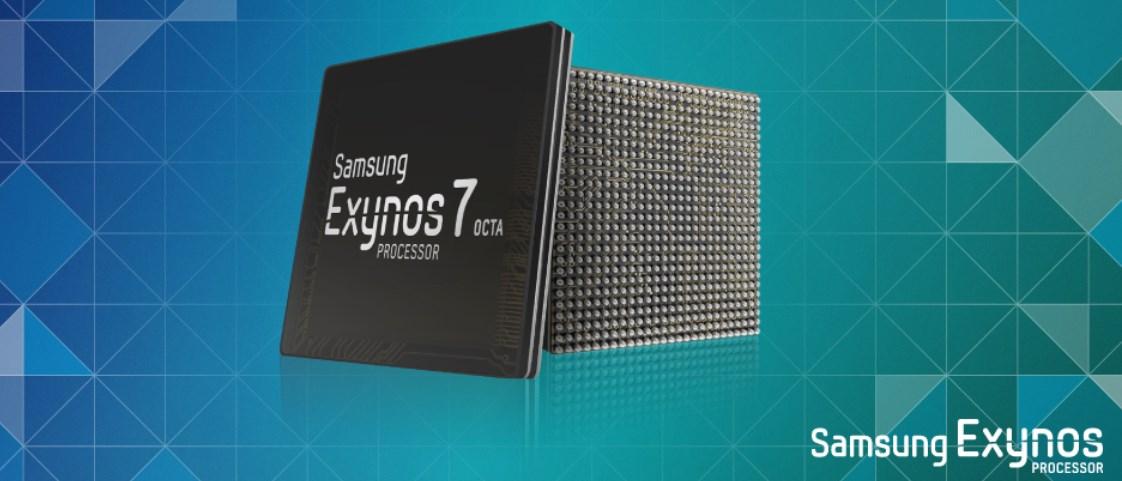 Samsung Galaxy S7 : trois variantes de processeur à prévoir ?