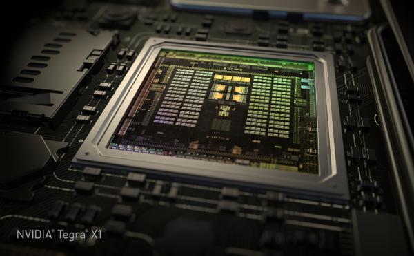Nvidia dévoile le Tegra X1 : un «super-chip» mobile avec CPU octo-core et GPU Maxwell