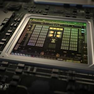 Bientôt des Chromebook et Chromebase équipés d'un Tegra X1 ?