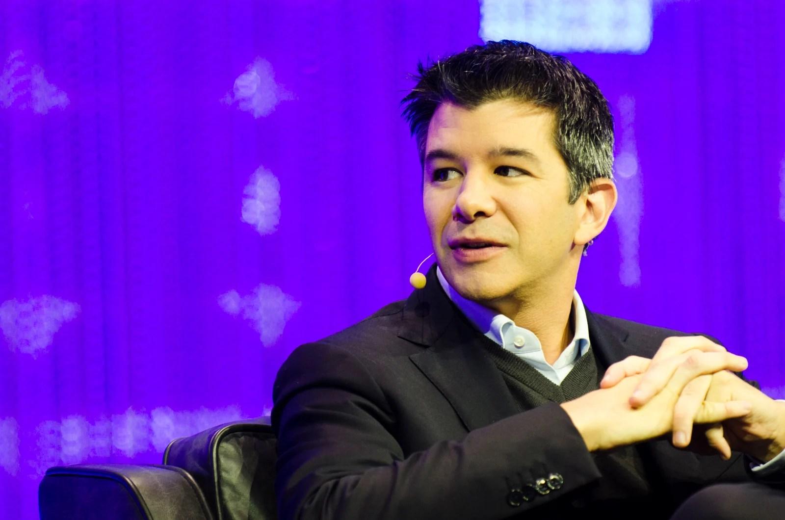 Uber ne désespère pas de séduire les gouvernements européens