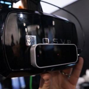 Le projet OSVR, l'écosystème qui s'attaque à la réalité virtuelle avec un casque VR abordable