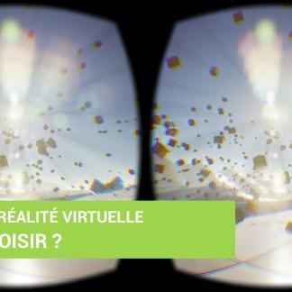 Casques de réalité virtuelle pour Android: lequel choisir?
