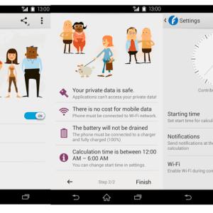 Folding@Home est maintenant disponible pour certains smartphones de Sony