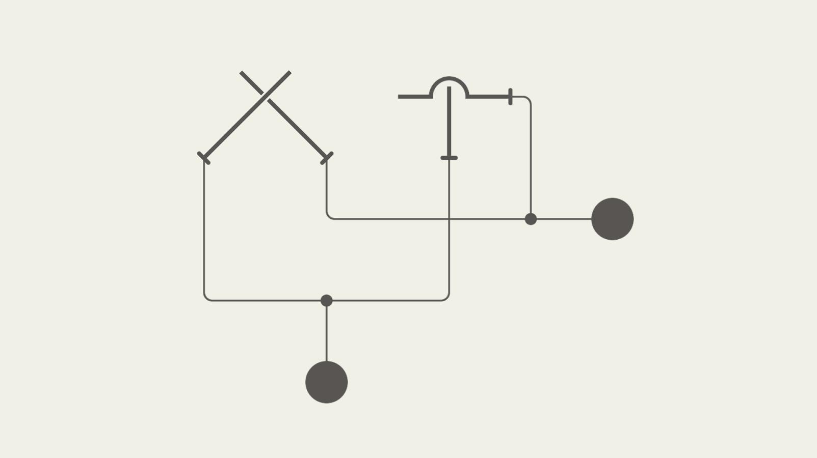 Hook est un jeu de logique simple sans être simpliste