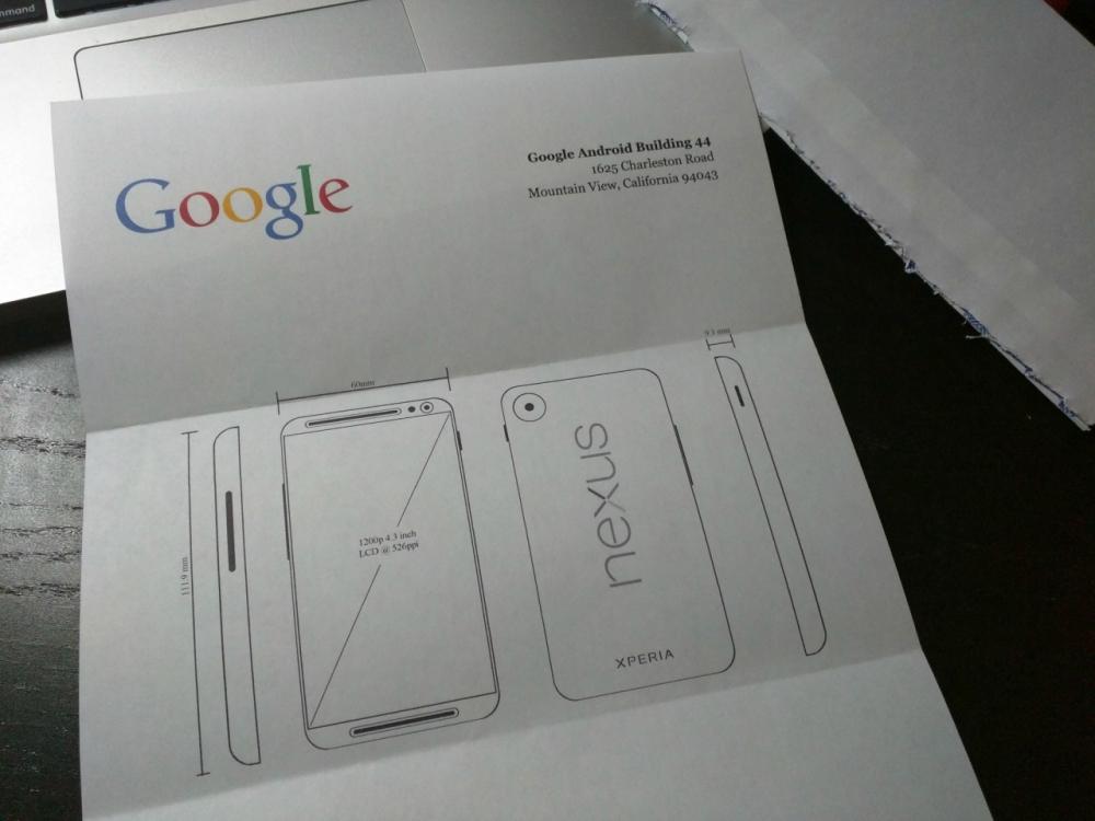 Sony Nexus «Porpita», la rumeur qui affole Reddit