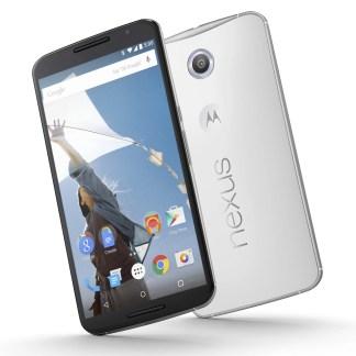 Google Nexus 6, enfin la mise à jour vers Android 7.0 Nougat