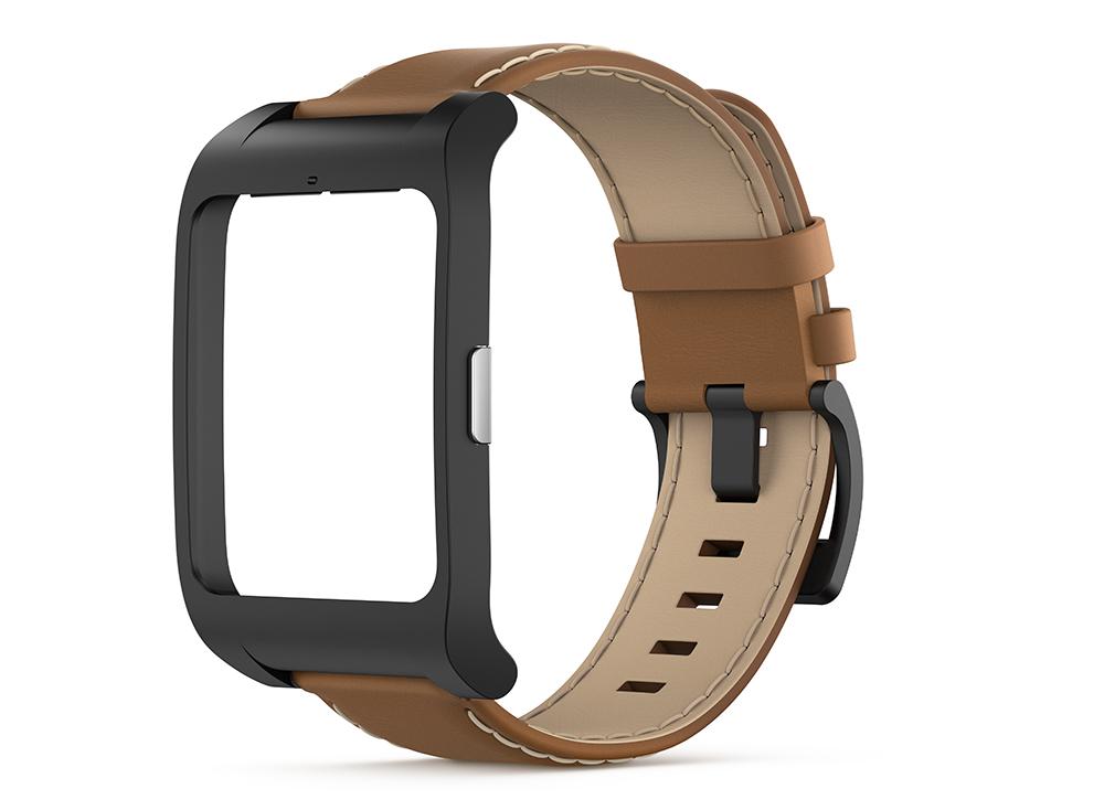 La Sony SmartWatch 3 peut maintenant être portée avec les bracelets de montres classiques