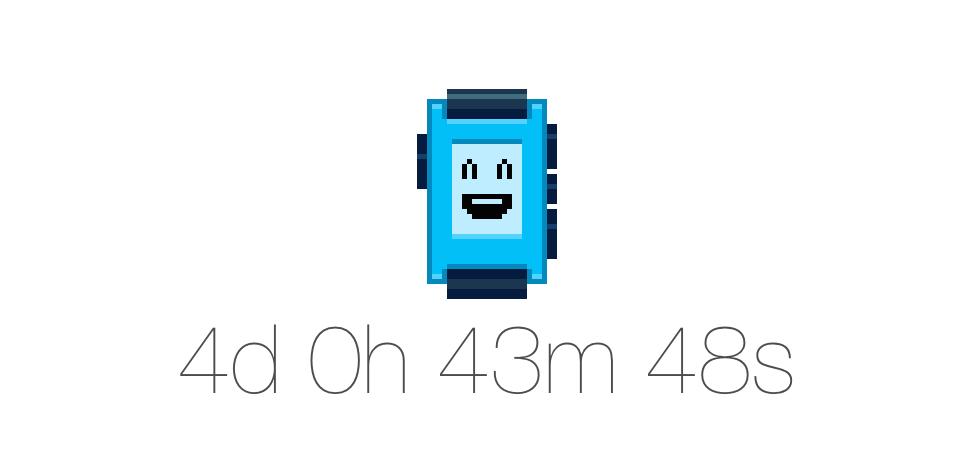Pebble prépare sa contre-attaque face à Android Wear et à l'Apple Watch
