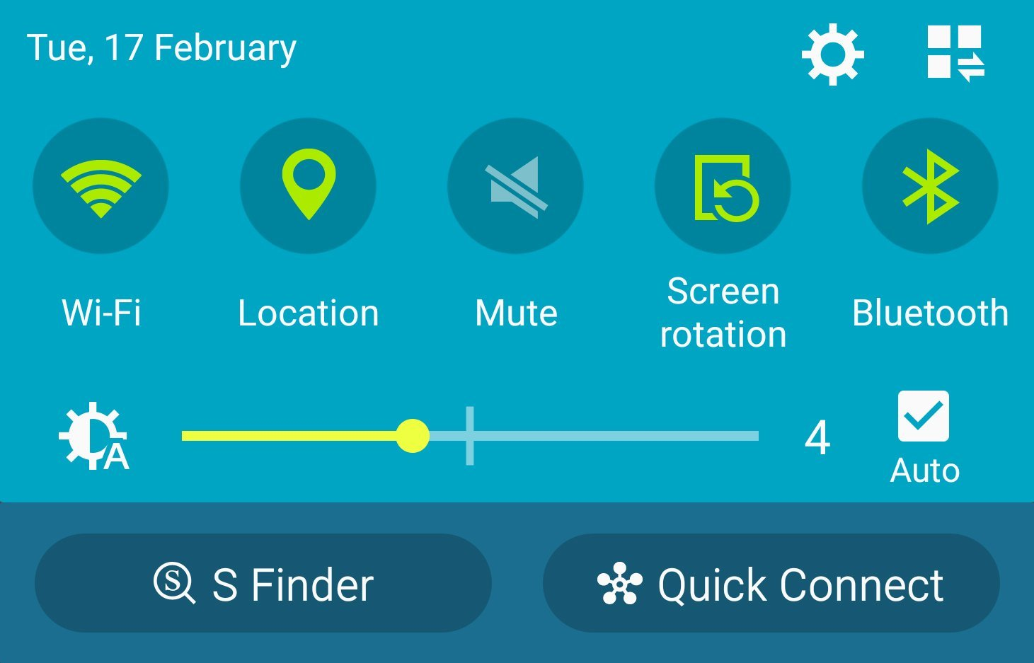 Android 5.0.1 Lollipop : Samsung ramène à la vie le mode silencieux