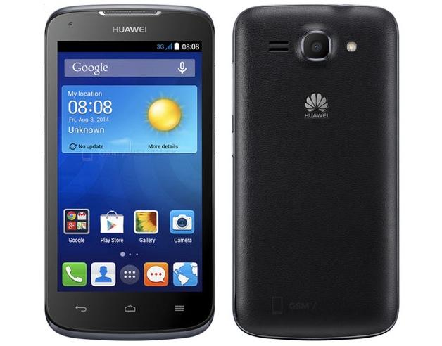 Huawei sort un nouveau smartphone et ne le présente même pas