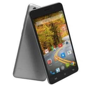 Archos 50 Oxygen Plus : un écran 5 pouces, la 4G et un design réussi pour 199 euros