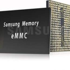 Samsung annonce la production de puces 64 Go d'eMMC 5.1 très performantes