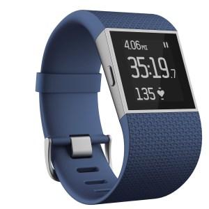 Surge : Fitbit connaît à nouveau des problèmes d'irritation de la peau avec un bracelet