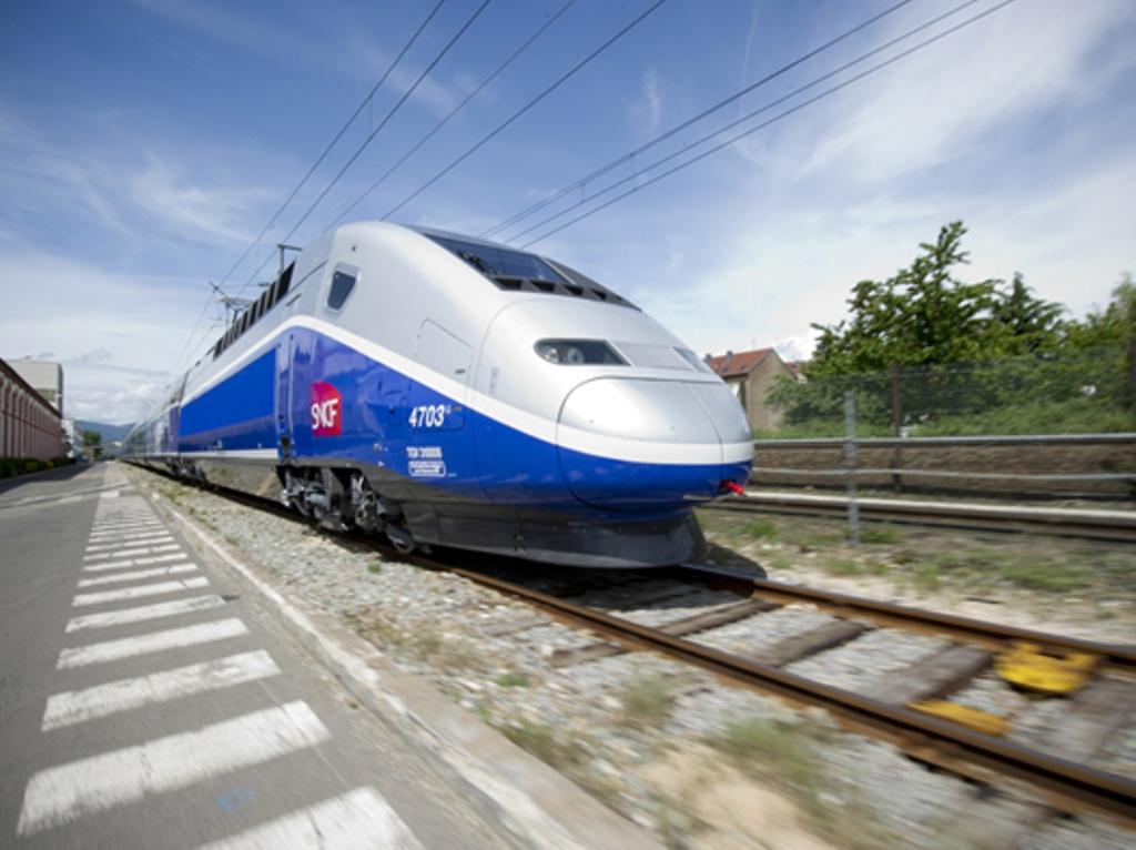 Pour la SNCF, l'important n'est pas le WiFi mais la couverture réseau à bord des trains