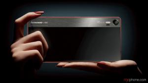 Lenovo Vibe Shot : un élégant photophone de 16 mégapixels sous Lollipop