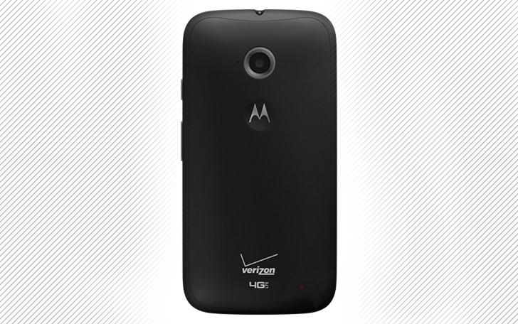 Le Moto E (2015) refait une apparition en image, cette fois avec de la 4G