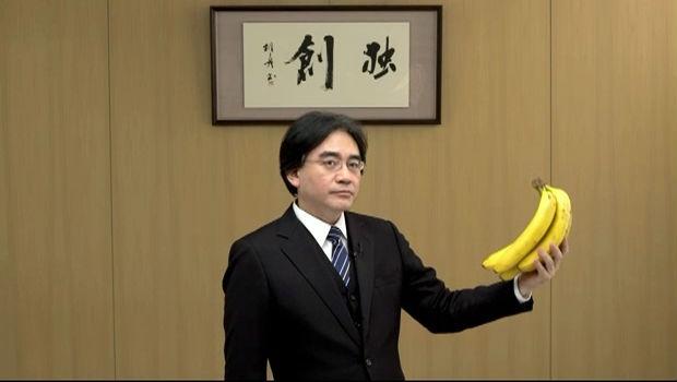 Nintendo travaille sur l'application mobile la moins ambitieuse du monde