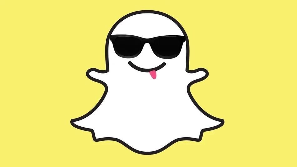 Les nouvelles conditions d'utilisation de Snapchat font débat