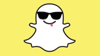 Snapchat : Le guide de survie à l'usage des plus de 25 ans