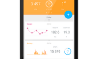 Withings Activité, Activité Pop et Pulse Ox : enfin une application...
