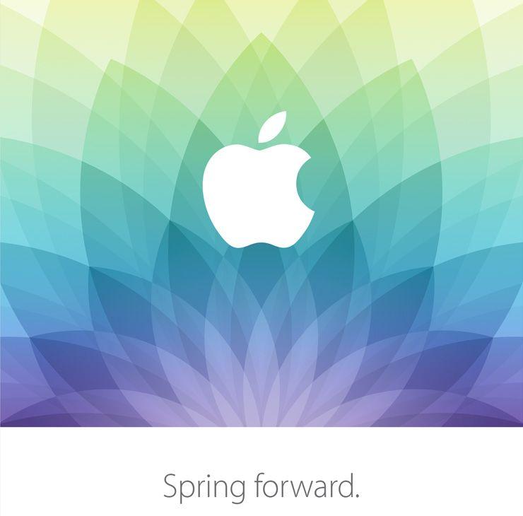 Apple Watch, la Pomme lancera les hostilités le 9 mars prochain