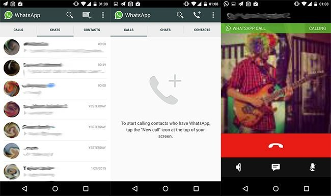 Le Brésil fait la guerre à WhatsApp