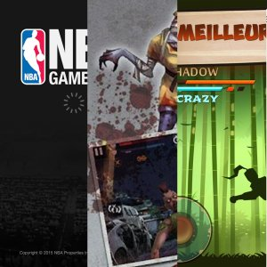 Les apps de la semaine : Just 6 weeks, NBA GAME TIME, Blood Zombies HD, Shadow Fight 2 et Etsy