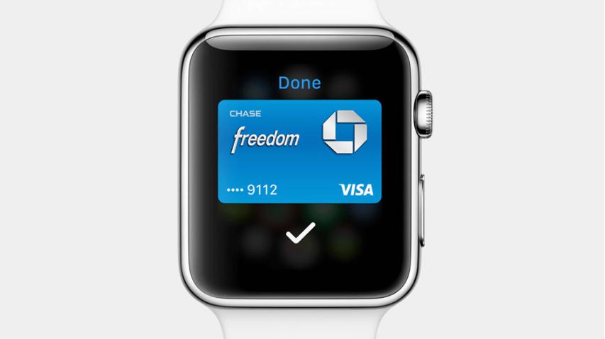 Apple Pay devrait arriver d'ici quelques mois en France