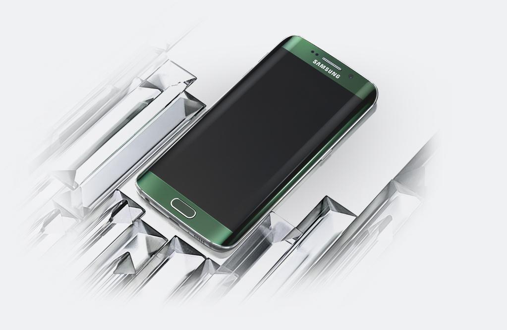 Après publication de ses résultats trimestriels, Samsung compte revoir le prix de ses Galaxy S6 et S6 edge