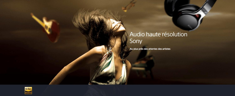 Qobuz prépare le streaming musical en 24 bits sous Android
