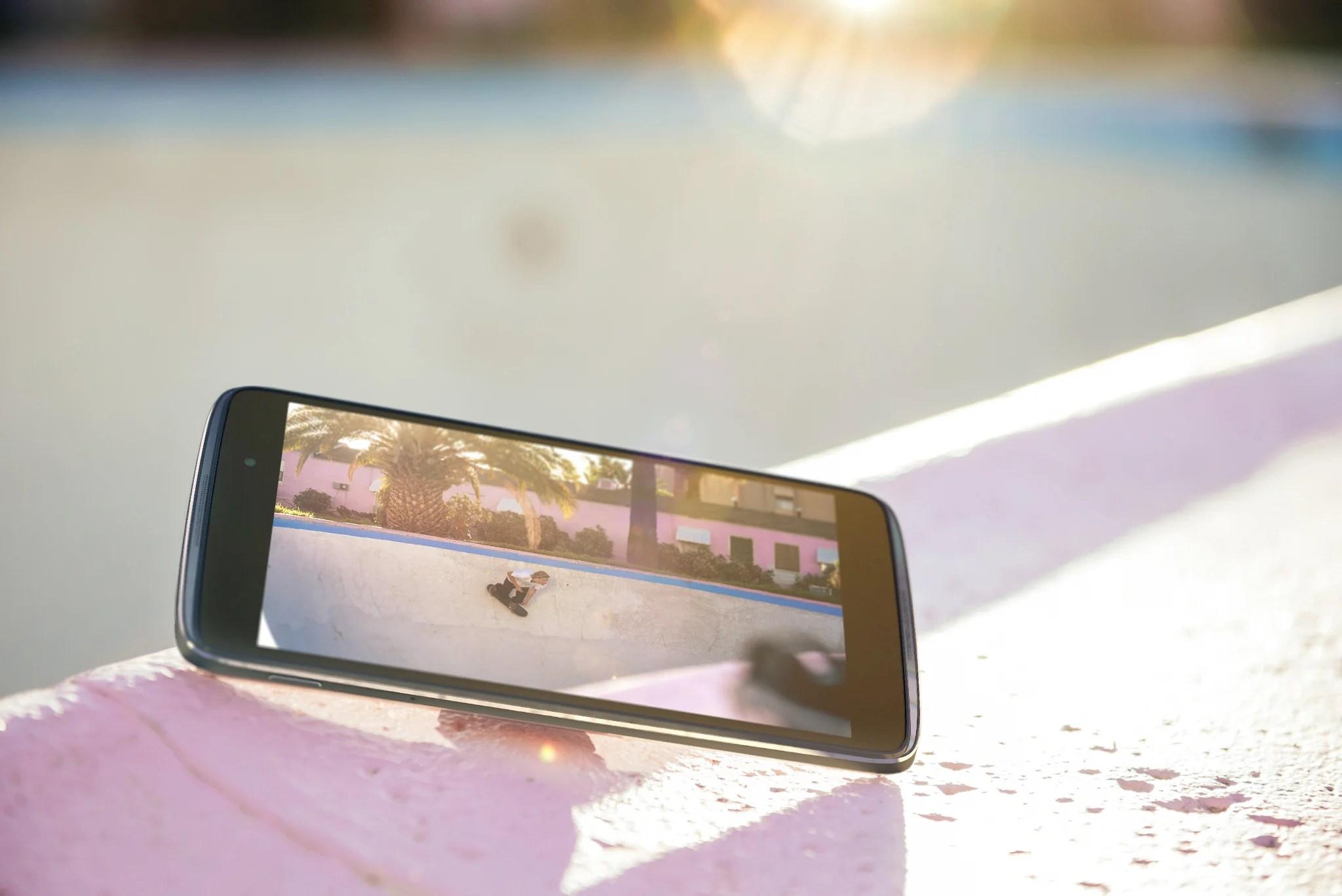 Alcatel One Touch lance ses Idol 3, deux mobiles de 4,7 et 5,5 pouces