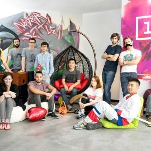 À la rencontre de OnePlus, le fantôme de Barcelone
