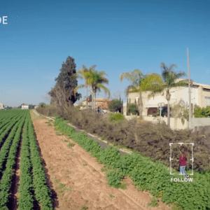 Percepto : le Tegra K1 fait son entrée dans le domaine des drones