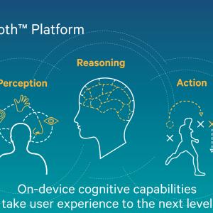 Qualcomm Zeroth, la plateforme informatique cognitive mobile