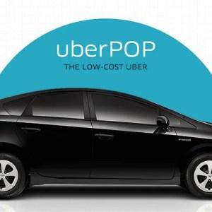 Comment Uber maintient UberPOP en vie et ses chauffeurs sur les routes