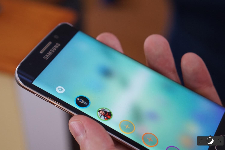 Samsung Galaxy S6 edge : Google découvre 11 failles de sécurité
