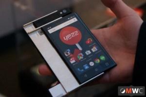 Yezz et le Projet Ara, la collaboration qui pourrait révolutionner l'industrie du smartphone