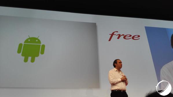 Freebox Mini 4K : la box sous Android TV de Free pour 29,99 euros par mois