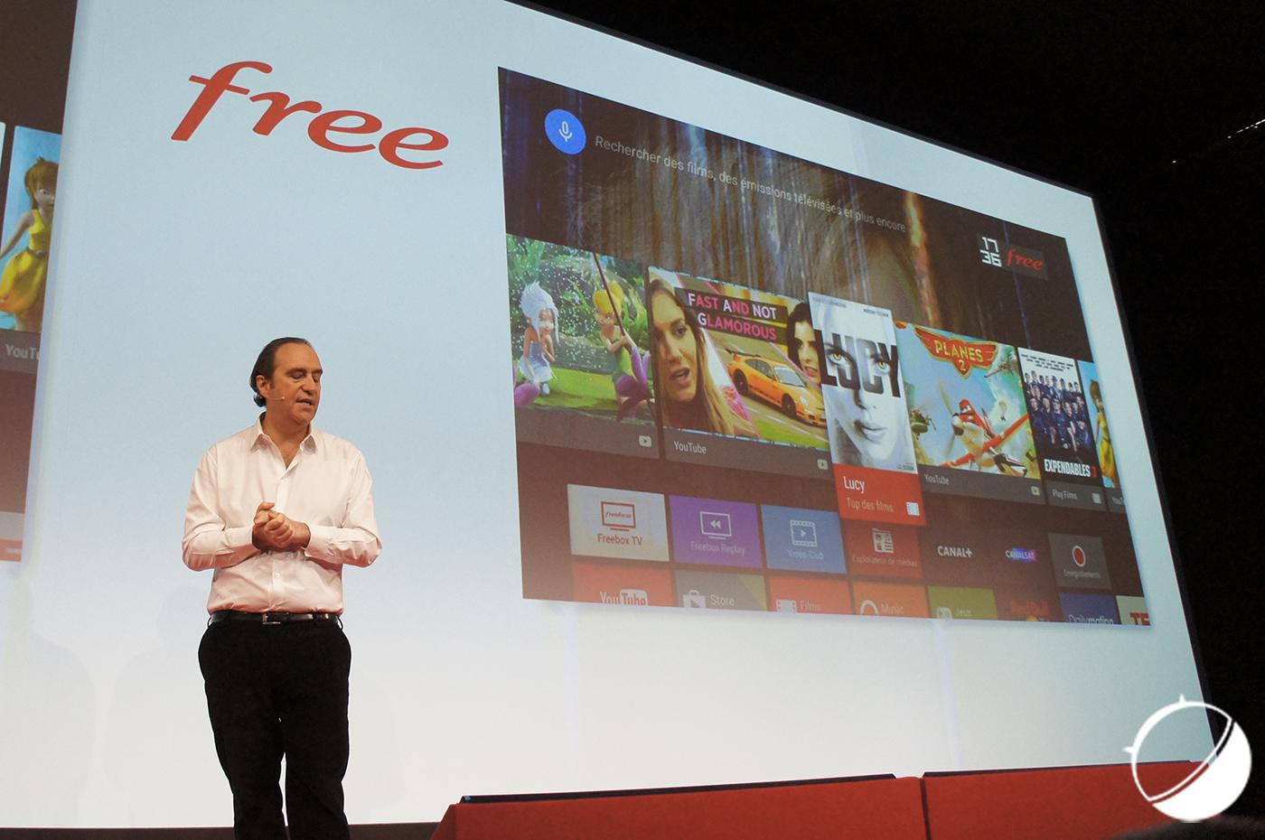 TF1 vs Free : peut-être plus qu'un mois pour regarder Quotidien et Joséphine
