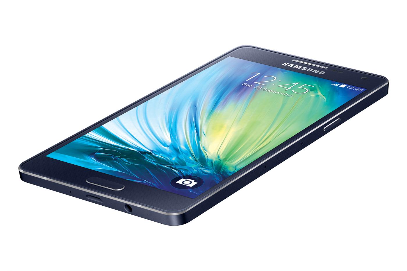 Samsung : les Galaxy A devront encore attendre Lollipop