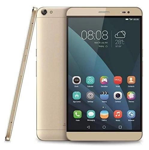 Le Huawei Mediapad X2 disponible en Allemagne et en Italie