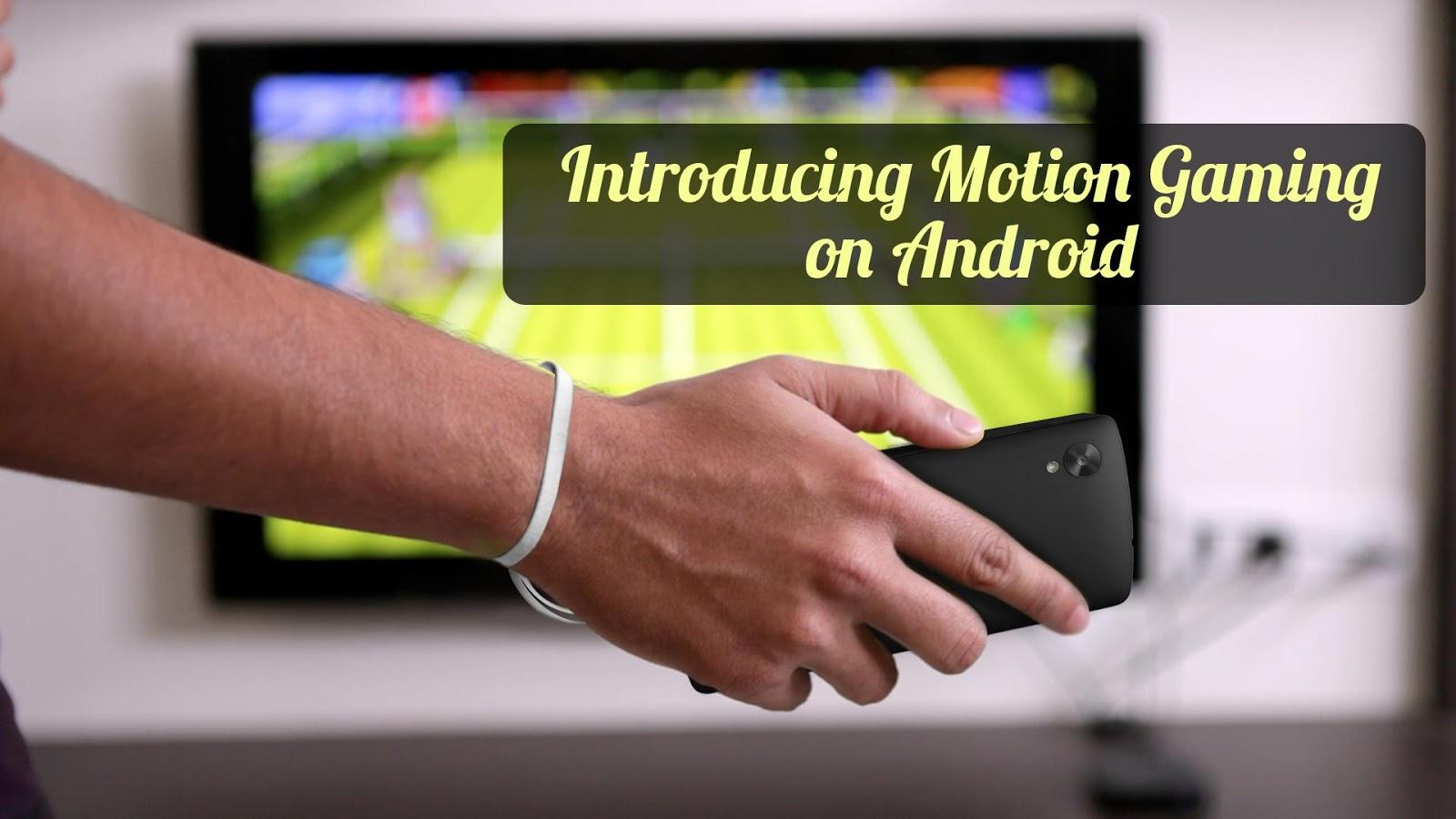 Motion Tennis Cast transforme votre smartphone en Wiimote